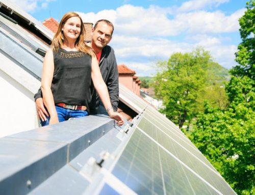 Solar Monkey heeft een nieuw partnerschap gesloten met Stichting Garantiefonds ZonZeker
