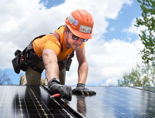 Consument ontevreden over terugverdientijd zonnepanelen